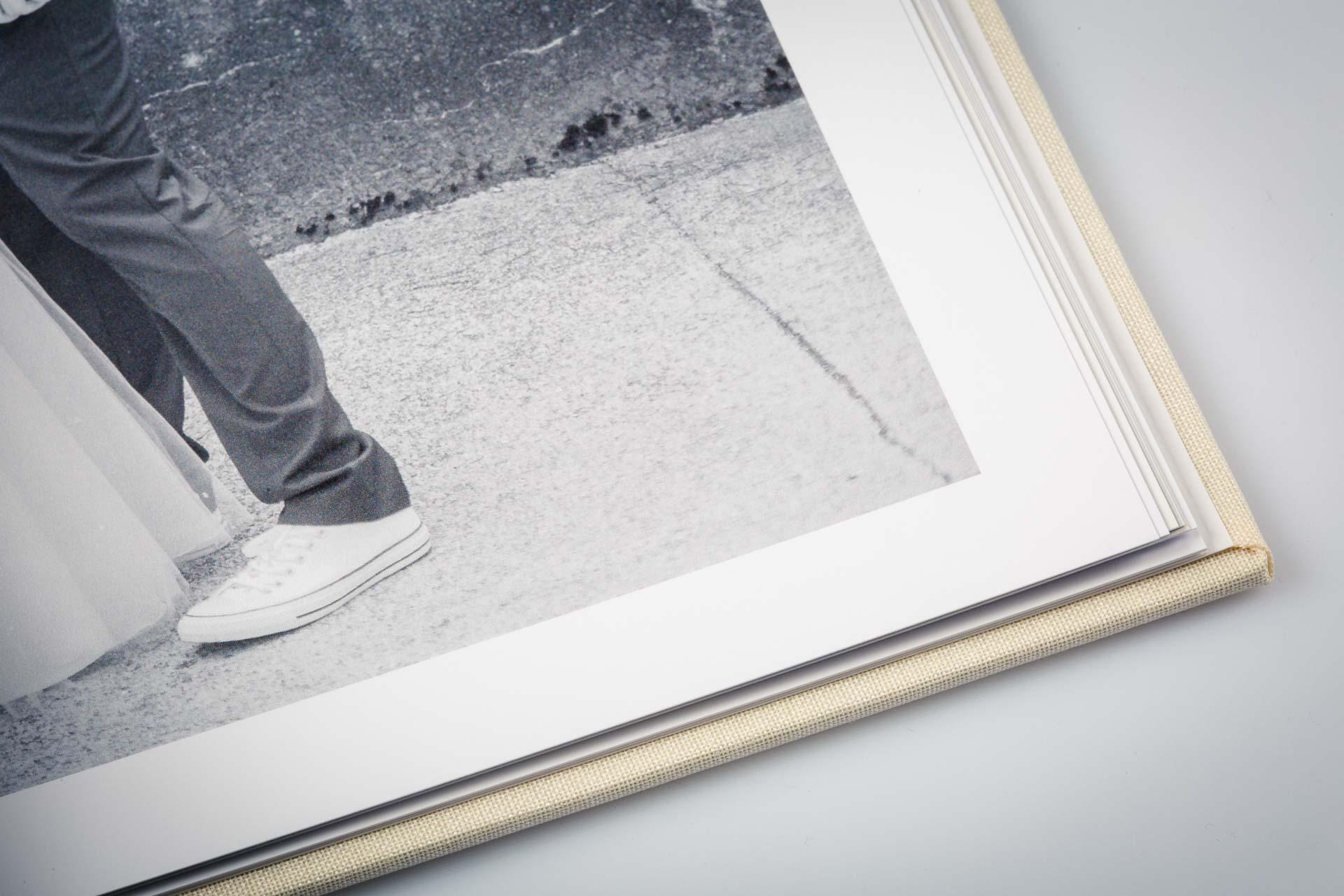 Wieso Nicht Ein Hochzeitsfotobuch Hochzeitsfotograf Allgau